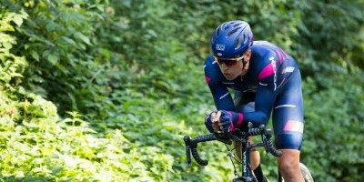 Affini powers to second at the U23 Italian TT nationals