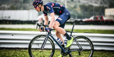 Cees Bol makes his comeback today in Zottegem