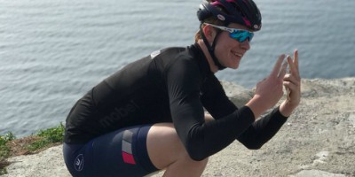 "Minne Verboom: ""I want to become a complete cyclist"""
