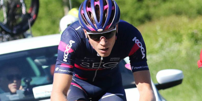 Cees Bol takes the 32nd Academy win in Ronde van de Achterhoek