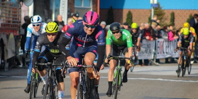 """Jordi Meeus: """"I look back really good on the first weekend of racing"""""""