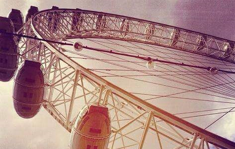 London Eye by Cluden-cropped