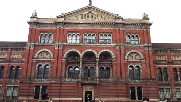 Museu Victoria and Albert 1