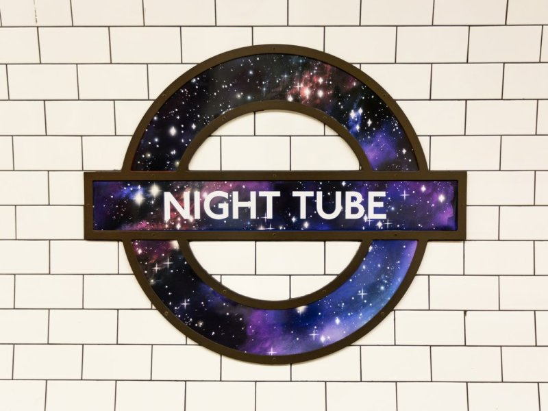 Night tube TFL