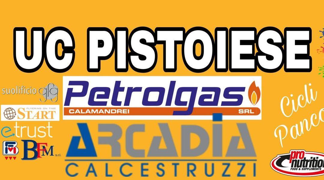 A Cantagrillo è tutto pronto per il Trofeo Arcadia Calcestruzzi