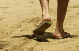ciabatta in spiaggia - ciabatta-in-spiaggia