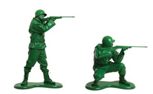 il soldatino - il-soldatino