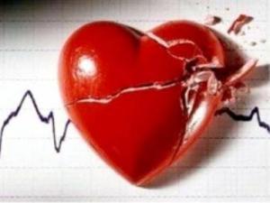cuore spezzato - cuore spezzato