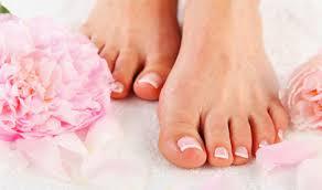 piedi donna - piedi donna