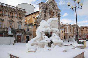 Allerta Meteo ecco i dettagli e stasera potrebbe imbiancarsi anche Roma!
