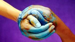 Keshe: firma del trattato di pace nel mondo