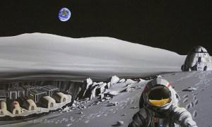 Russia rilancia corsa alla Luna per il 2030 prima stazione abitabile