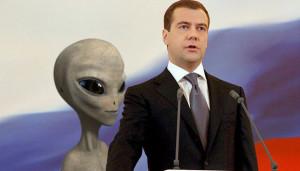 La Russia invita Obama a rivelare l'esistenza degli alieni