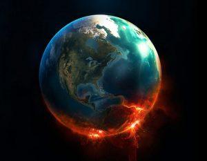 Global Risk 2013: ecco i pericoli per la Terra