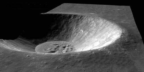 Ufo sulla luna? Si rafforza l'ipotesi che ET frequenti il nostro satellite