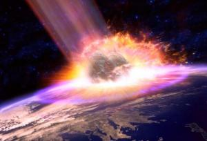 Apophis potrebbe impattare con la Terra nel 2068