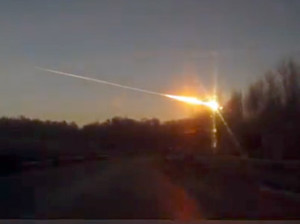 Pioggia di meteoriti sugli Urali, numerosi i feriti