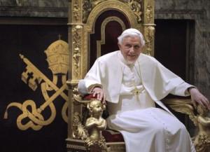 Vatileaks si affaccia in Conclave
