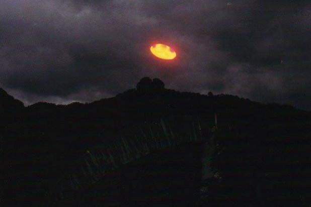 Un pilota di linea: Ho visto un Ufo mentre volavo