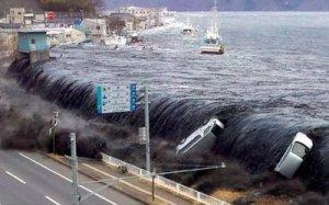 California: San Francisco rischia un maremoto con onde di 8 metri