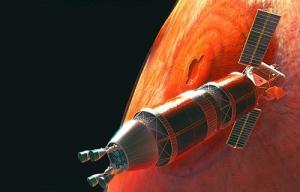 Viaggi di nozze su Marte