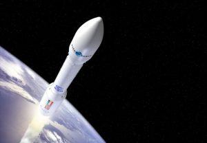 Esa: il primo volo operativo di Vega