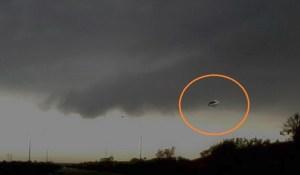 Gli Ufo esistono, parola di un pilota dell'Air Force