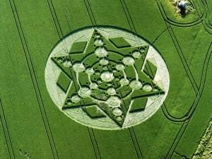 Inghilterra: DRONI militari sorveglieranno le zone dove compaiono i Crop Circle