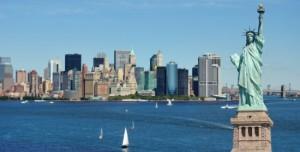 New York su un altro pianeta