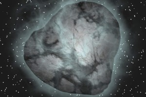 Oggetto misterioso si muove verso il nostro sistema solare