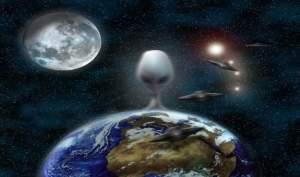 """L'Inghilterra inaugura la """"grande caccia all'alieno"""""""