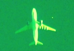 New York: rischio collisione tra un Ufo e un aereo di linea