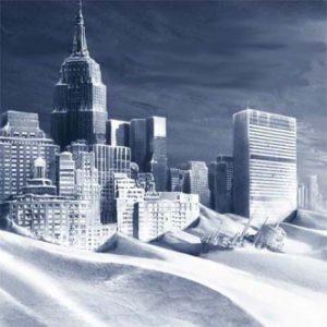 """Nuovi dati sembrano confermare l'ipotesi di una nuova """"Era glaciale"""""""