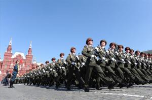 Esercito russo in stato di allerta: a cosa si stanno preparando?