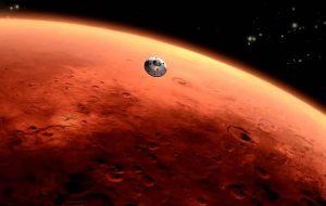 Biglietto di sola andata per Marte: 100 mila in lista per 40 posti