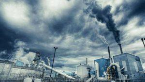 In 8 mesi la Terra ha finito le sue risorse energetiche