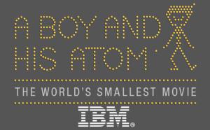 IBM: il filmato realizzato con Atomi diventa un fenomeno su YouTube [Video]