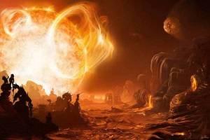 Avremmo vita sulla Terra solo per altri 2 mld di anni