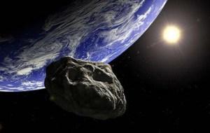 Incontro ravvicinato con l'asteroide 2013 RZ53