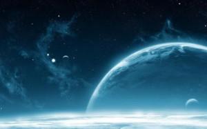 Scoperta super-terra con atmosfera ricca di acqua