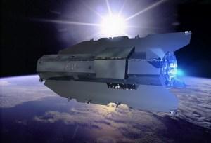 GOCE: le ultime dal satellite in caduta