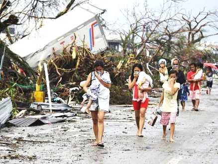 Il tifone dell'apocalisse
