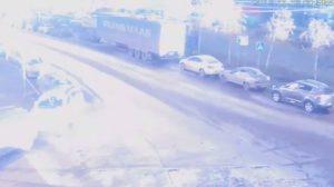 Russia: misterioso lampo appare a Lyubertsy e Kotelniki