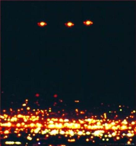 Ad Ostia scatta la psicosi sugli Ufo