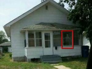 La casa infestata dai demoni