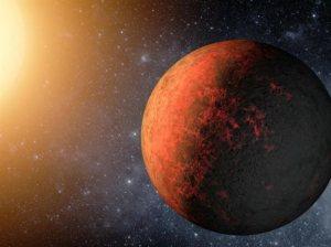 """Kepler 413b il pianeta che """"barcolla"""" nello Spazio"""