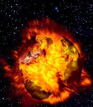 L'esperimento che potrebbe distruggere il Mondo