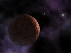 Scoperto nuovo pianeta nano 2012 VP113, ridefiniti i confini del sistema solare