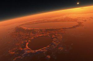 Il folle progetto di Explore Mars di bombardare Marte