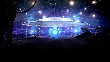 La NASA sta per sperimentare un disco volante